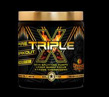 Triple X (Gold Star) (50 порц)