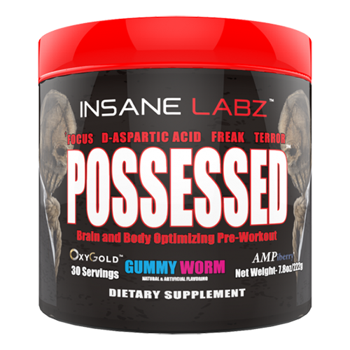 Possessed (Insane Labz) (30 порц)