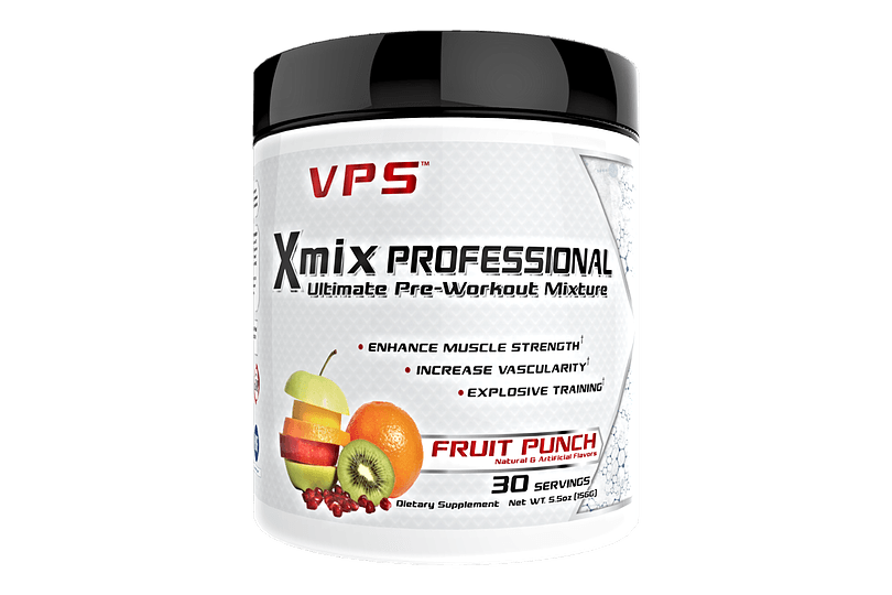 X-mix Professional (VPS) (30 порц)