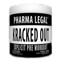 KRACKED OUT (Pharma Legal) (30 порц)
