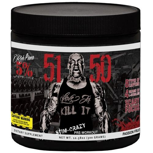 5150 (Rich Piana 5% Nutrition) (30 порц)