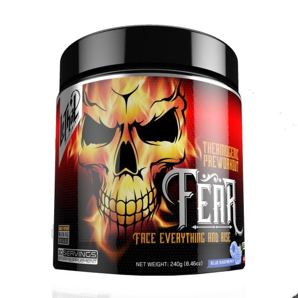 FEAR (Lethal Supplements) (30 порц)