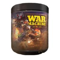 War Machine (Explicit Labz) (45 порц)