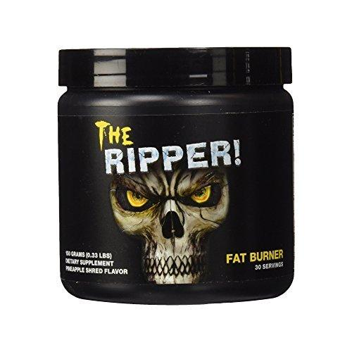 The Ripper (Cobra Labs) (150 гр / 30 порций)