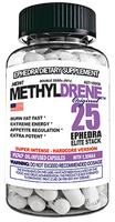 Methyldrene 25 ELITE (3 капсулы)