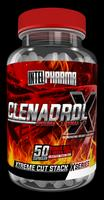 Clenadrol (Intel Pharma) (50 капс)