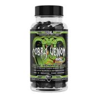 Cobra Venom Attack (IDL)