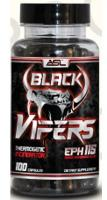 Black Vipers (ASL) (100 капс)