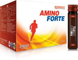 Amino Forte (Dynamic Development) (25 фл / 11 мл)