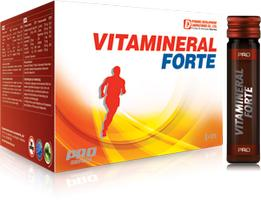 Q10-VitaMineral Forte (Dynamic Development) (25 фл / 11 мл)