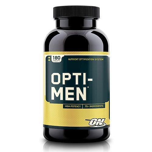 Opti-Men (Optimum Nutrition) (150 табл)