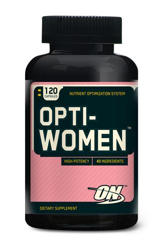 Opti-Women (Optimum Nutrition) (120 капс)