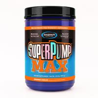 Super Pump Max (Gaspari Nutrition) (40 порц)