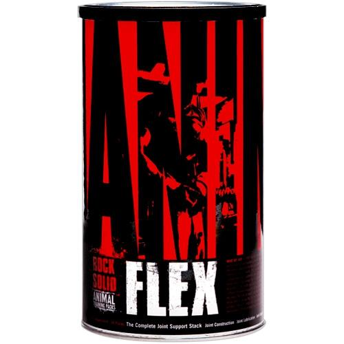 Animal Flex (Universal Nutrition) (44 пак)