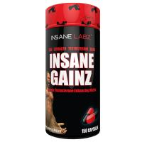 Insane Gainz (Insane Labs) (30 порц)