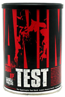 Animal Test (Universal Nutrition) (21 пак)